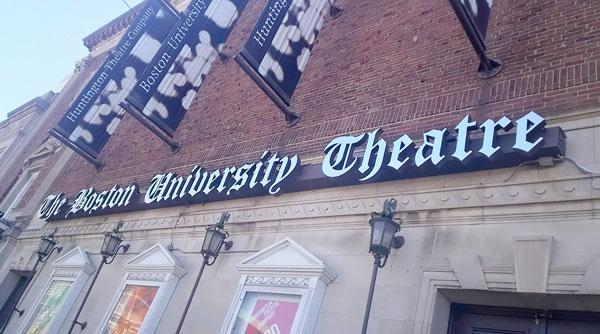 留学インタビュー(7) Northeastern University