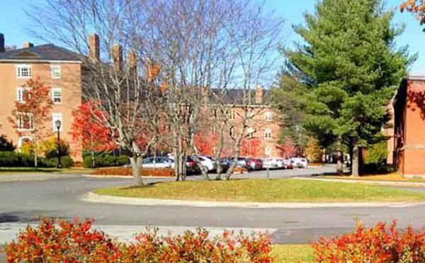 留学インタビュー(13) Bowdoin College