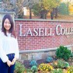 留学インタビュー(12) Lasell College