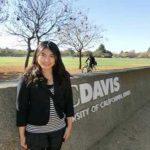 留学インタビュー (16) University of California, Davis (Part1)