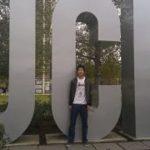留学インタビュー (17) University of California, Riverside