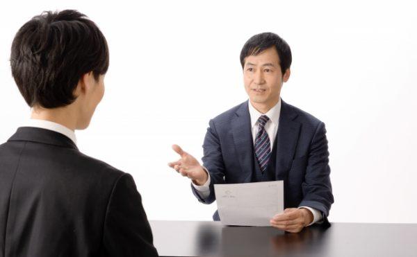 海外大学のインタビュー対策 イメージ