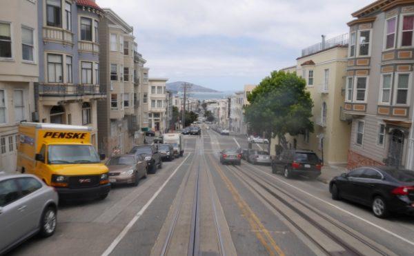 サンフランシスコ イメージ