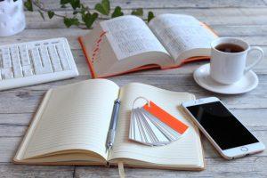 TOEFL・SAT 試験 対策 勉強 イメージ