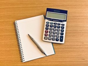SAT試験 数学 電卓