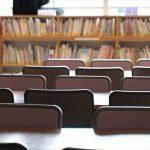教室 図書室 イメージ