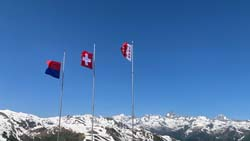 スイスのボーディングスクール
